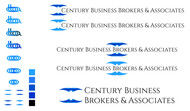 Century Business Brokers & Advisors Logo - Entry #32