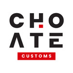 Choate Customs Logo - Entry #339