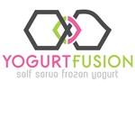 Self-Serve Frozen Yogurt Logo - Entry #5