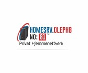 homesrv.olephb.no:81 Logo - Entry #51