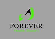 Forever Health Studio's Logo - Entry #12