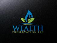 Wealth Preservation,llc Logo - Entry #526