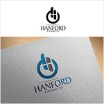 Hanford & Associates, LLC Logo - Entry #499