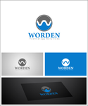 Worden Technology Solutions Logo - Entry #50
