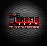 Xtreme Team Logo - Entry #18