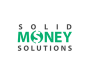 Solid Money Solutions Logo - Entry #13