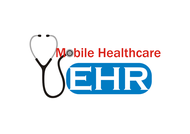 Mobile Healthcare EHR Logo - Entry #128