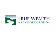 True Wealth Advisory Group Logo - Entry #23