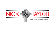Nick Taylor Photography Logo - Entry #154