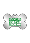 Prairie Pitbull Rescue - We Need a New Logo - Entry #1