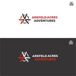 Arkfeld Acres Adventures Logo - Entry #32