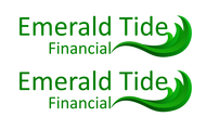 Emerald Tide Financial Logo - Entry #243