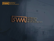 Roberts Wealth Management Logo - Entry #212