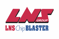 LNS CHIPBLASTER Logo - Entry #33