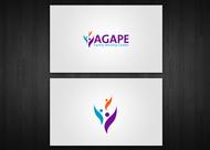 Agape Logo - Entry #66