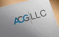 ACG LLC Logo - Entry #112