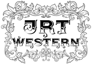 JRT Western Logo - Entry #266