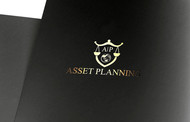 Asset Planning Logo - Entry #36