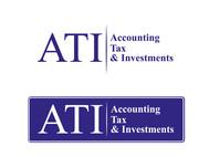 ATI Logo - Entry #93