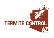 Termite Control Arizona Logo - Entry #15