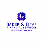 Baker & Eitas Financial Services Logo - Entry #230