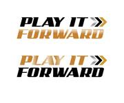 Play It Forward Logo - Entry #175