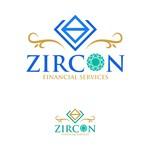 Zircon Financial Services Logo - Entry #324