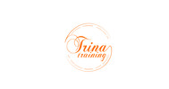 Trina Training Logo - Entry #261