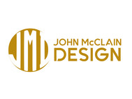 John McClain Design Logo - Entry #111