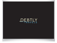Debtly Travels  Logo - Entry #49