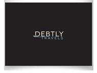 Debtly Travels  Logo - Entry #49