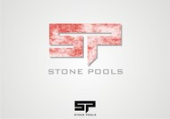 Stone Pools Logo - Entry #60