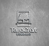 TerraCraft Homes, LLC Logo - Entry #55