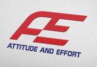 A & E Logo - Entry #171