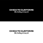 Choate Customs Logo - Entry #266
