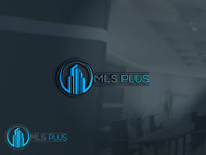 mls plus Logo - Entry #168