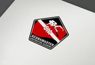 ScubaMaster Instructor Academy Logo - Entry #29