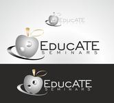 EducATE Seminars Logo - Entry #75