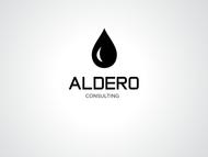 Aldero Consulting Logo - Entry #163
