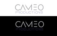 CAMEO PRODUCTIONS Logo - Entry #16