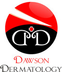 Dawson Dermatology Logo - Entry #24