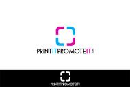 PrintItPromoteIt.com Logo - Entry #54