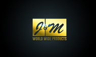 J&M World Wide Products Logo - Entry #131