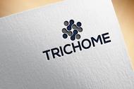 Trichome Logo - Entry #89