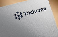 Trichome Logo - Entry #275