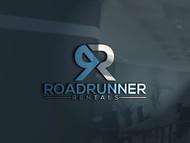 Roadrunner Rentals Logo - Entry #94