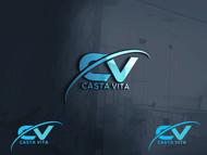 CASTA VITA Logo - Entry #132