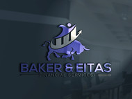 Baker & Eitas Financial Services Logo - Entry #328