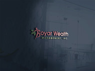 Boyar Wealth Management, Inc. Logo - Entry #115