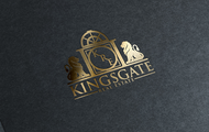 Kingsgate Real Estate Logo - Entry #90